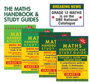 The Berlut Book's Handbook and Studyguide for Maths