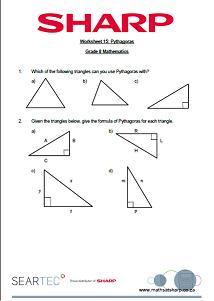 Grade 8 Maths Archives - Maths At Sharp