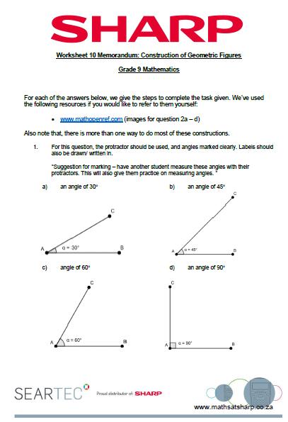 Grades Archives - Maths At Sharp
