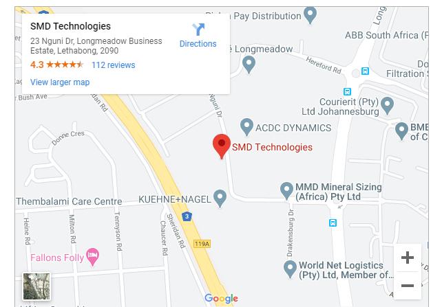 SMD technologies, 23 Nguni Drive